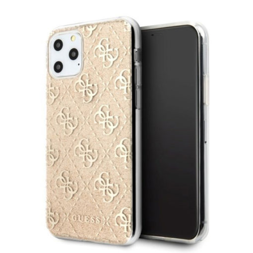 ovitek guess za iphone 11 zlata