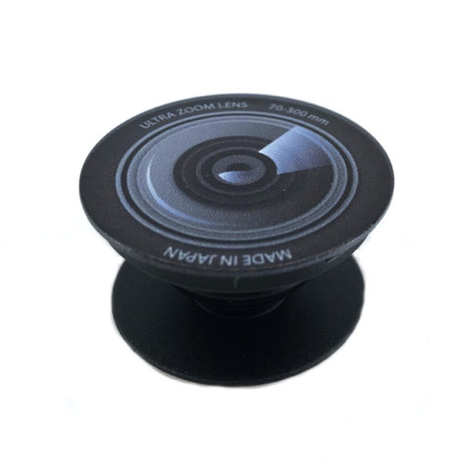 popsocket camera lens