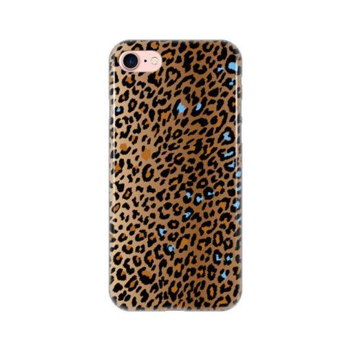 silikonski ovitek za iphone se 2020 animal pattern