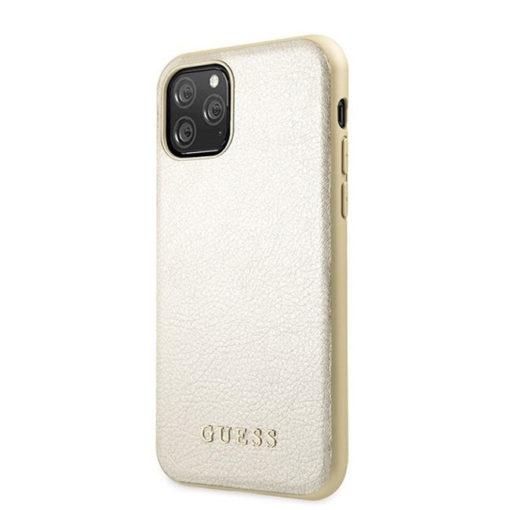 ovitek guess za iphone 11 pro zlata 1