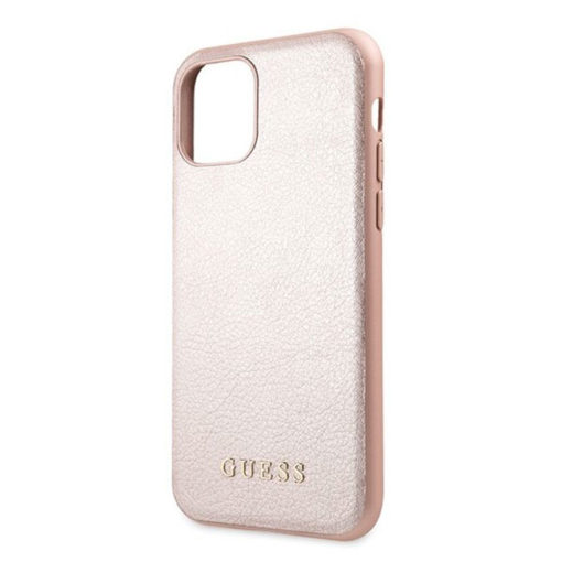 ovitek guess za iphone 11 rosegold 2