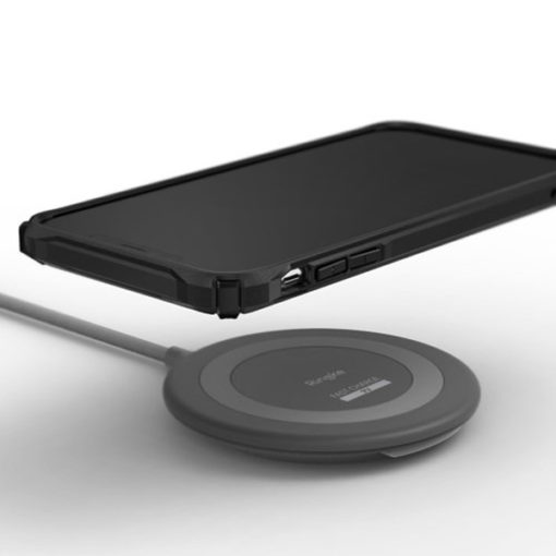 ovitek ringke fusion x za iphone xr crna 3