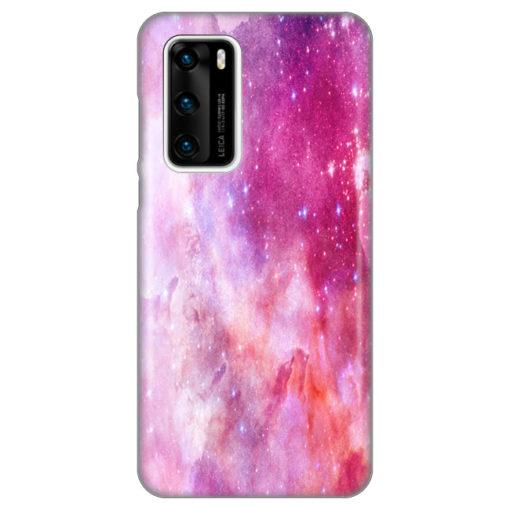 silikonski ovitek galaxy 11 za huawei p40
