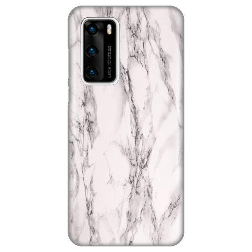 silikonski ovitek marble 15 za huawei p40