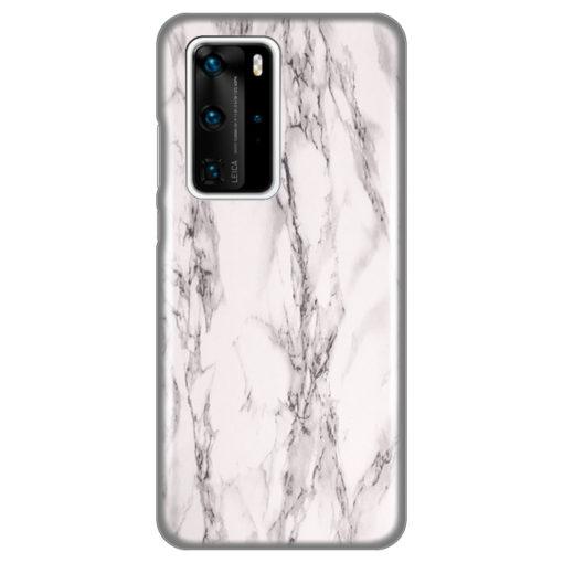 silikonski ovitek marble 15 za huawei p40 pro