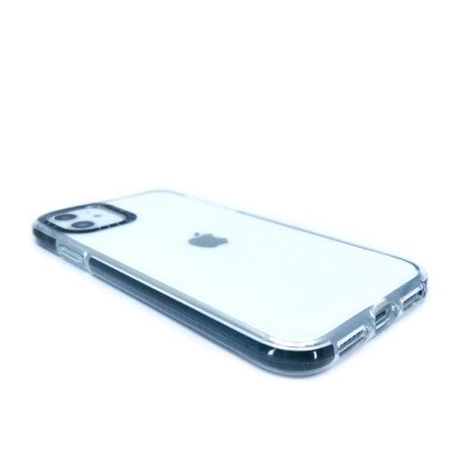 ovitek caseotic transparent za iphone 11 3