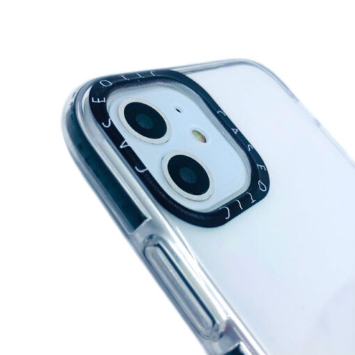 ovitek caseotic transparent za iphone 11 pro 2