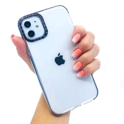 ovitek caseotic transparent za iphone 11 pro