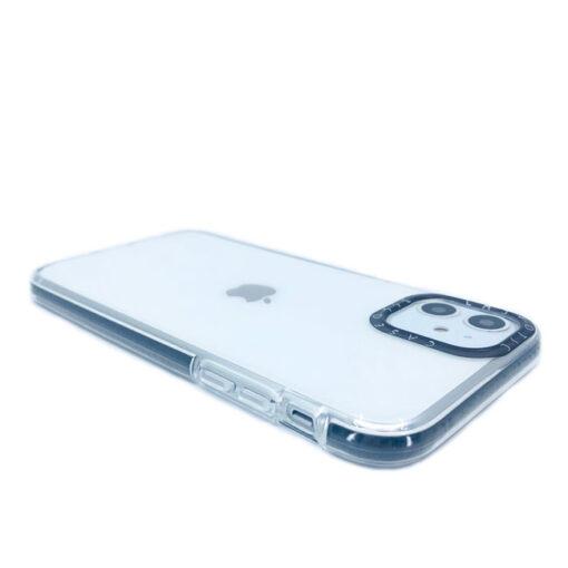 ovitek caseotic transparent za iphone 11 pro max 1