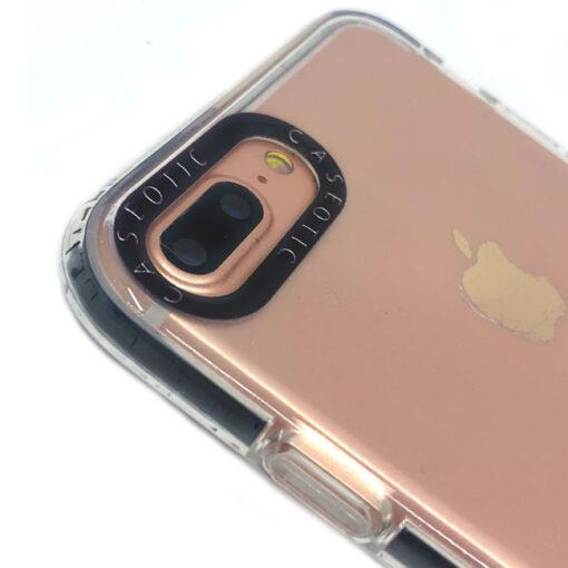 ovitek caseotic transparent za iphone 7 8 plus 3