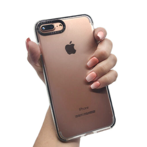 ovitek caseotic transparent za iphone 7 8 plus