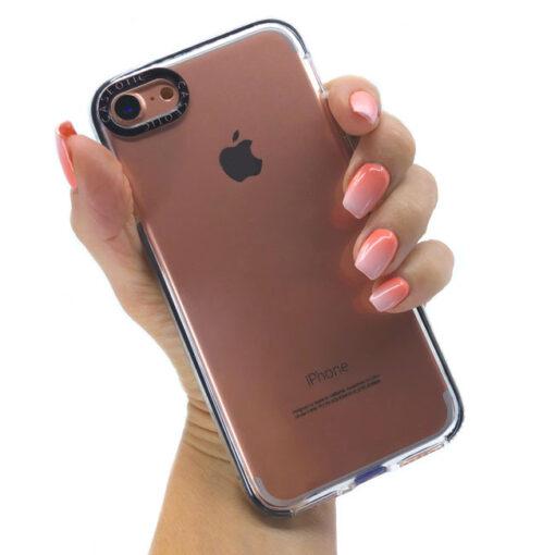 ovitek caseotic transparent za iphone 7 8 se 2020