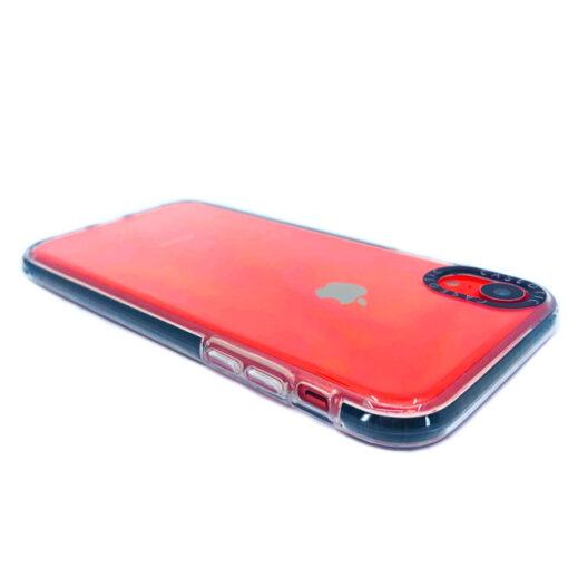 ovitek caseotic transparent za iphone xr 1