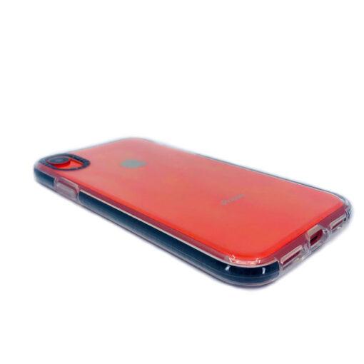ovitek caseotic transparent za iphone xr 3