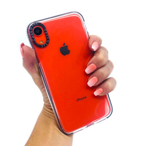 ovitek caseotic transparent za iphone