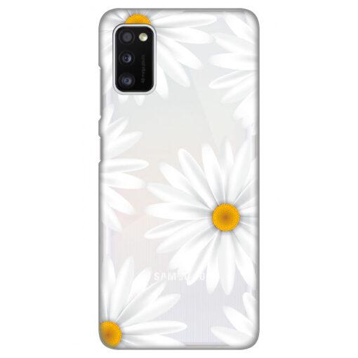 ovitek daisies za samsung galaxy a41