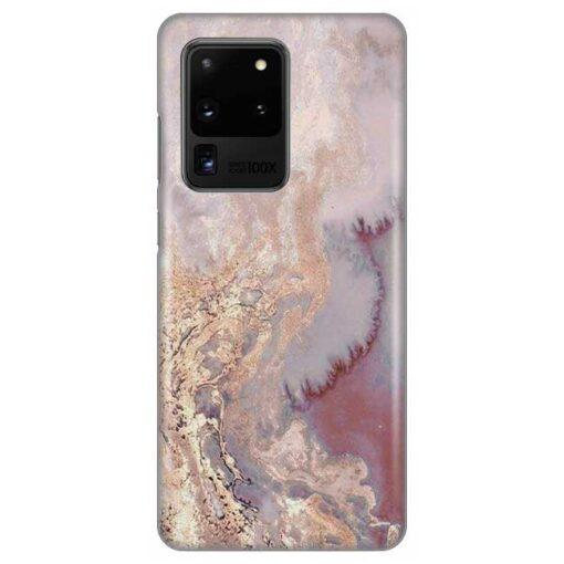 ovitek elegant marble za samsung galaxy s20 ultra