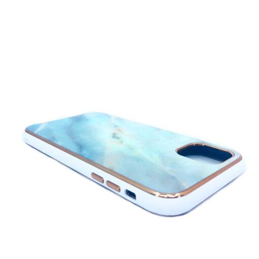 ovitek glass marmor za iphone 11 pro zelena 1