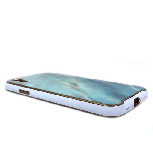 ovitek glass marmor za iphone xr zelena 4