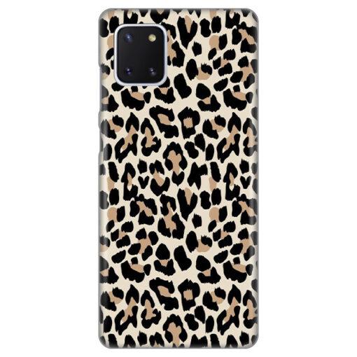 ovitek leopard pattern za samsung galaxy note10 lite