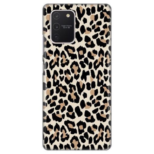 ovitek leopard pattern za samsung galaxy s10 lite