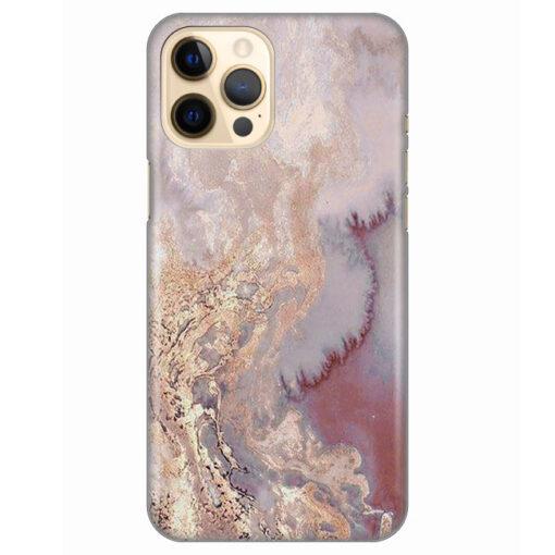 silikonski ovitek za iphone 12 pro max elegant marble