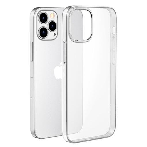 transparentni ovitek za iphone 12 pro