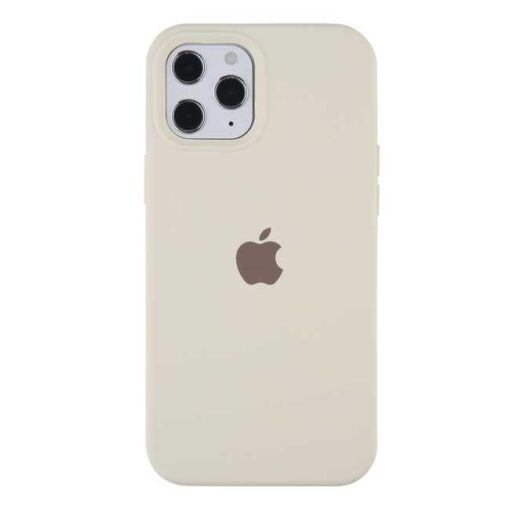 apple silikonski ovitek za iphone 12 mini bez