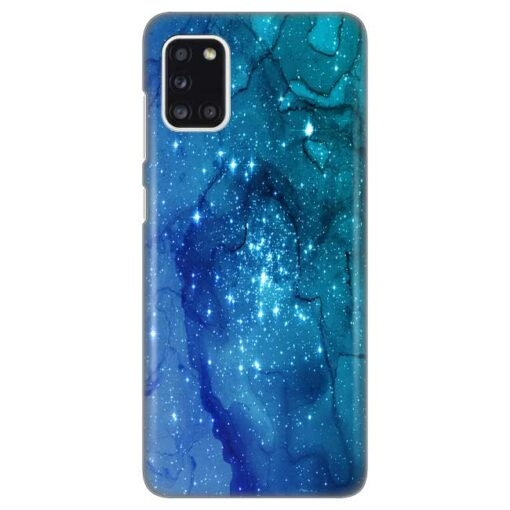 ovitek blue galaxy za samsung galaxy a31