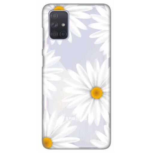 ovitek daisies za samsung galaxy a71