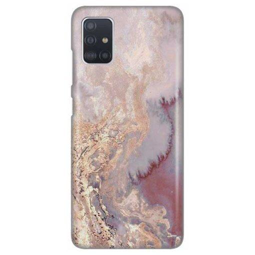 ovitek elegant marble za samsung galaxy a51