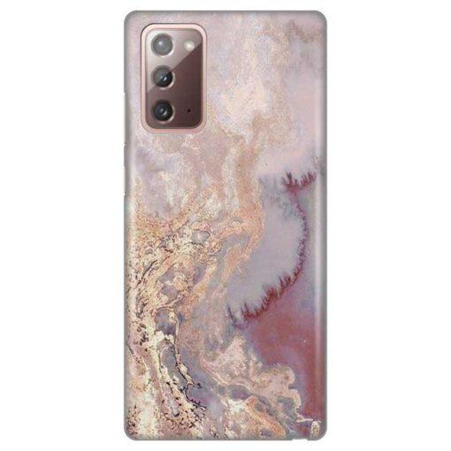 ovitek elegant marble za samsung galaxy note 20