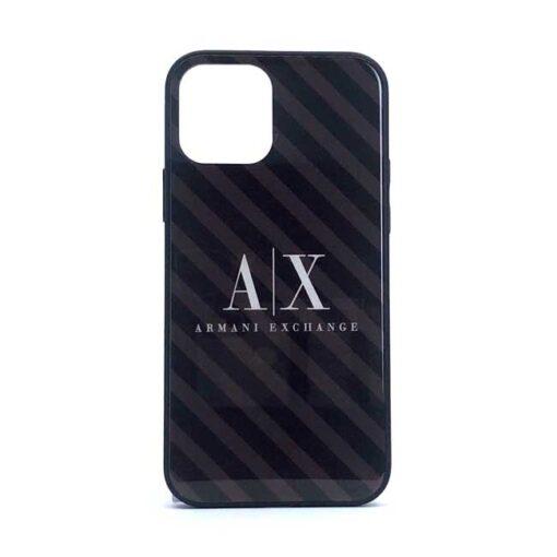 ovitek glass za iphone 12 12pro ax fashion