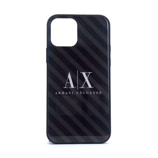 ovitek glass za iphone 12 12pro max ax fashion
