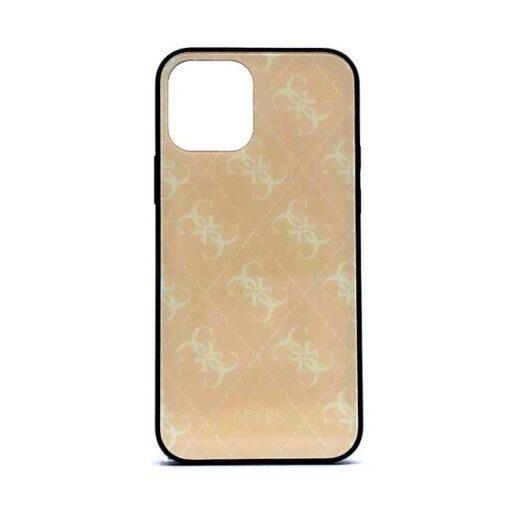 ovitek glass za iphone 12 12pro max fashion 1