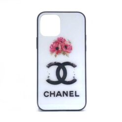 ovitek glass za iphone 12 12pro max fashion 2