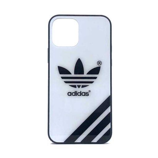 ovitek glass za iphone 12 12pro max fashion 3