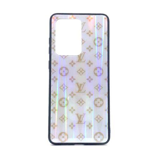 ovitek glass za samsung galaxy s 20 ultra lv fashion