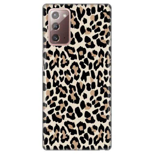 ovitek leopard pattern za samsung galaxy note 20