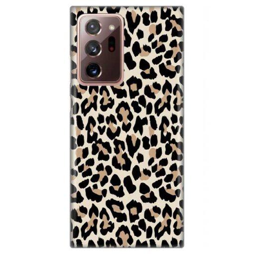 ovitek leopard pattern za samsung galaxy note 20 ultra