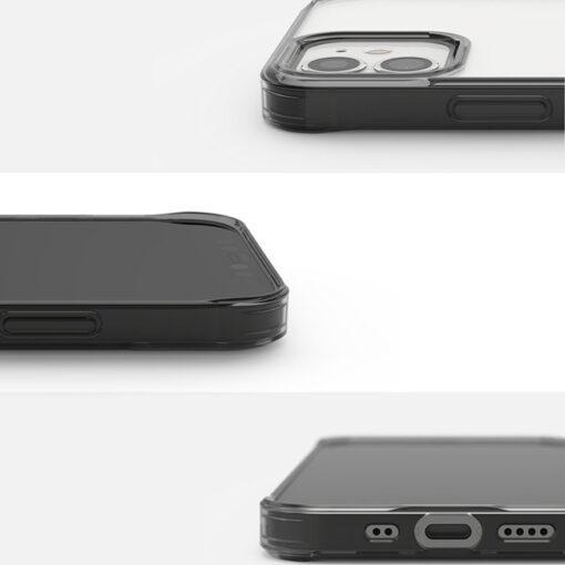 ovitek Ringke Fusion za iPhone 12 mini transparent 3