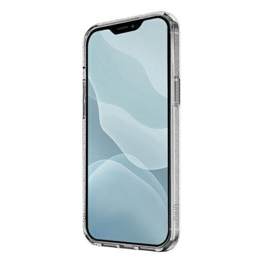 ovitek UNIQ z blescicami za iPhone 12 transparent 2