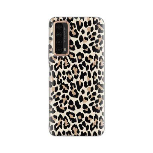 ovitek za huawei p smart 2021 leopard