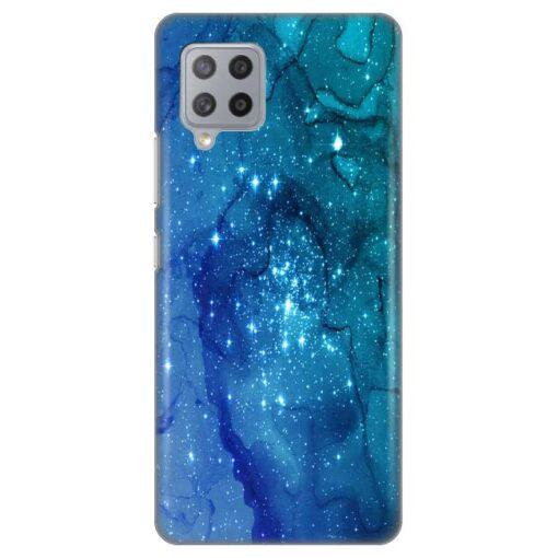 ovitek za samsung galaxy a42 5g blue