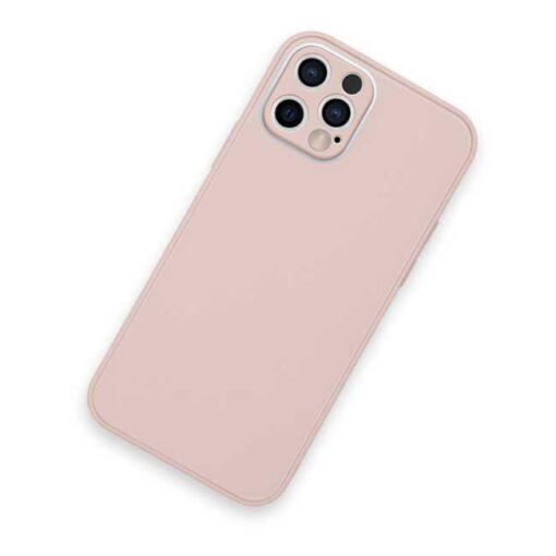 ovitek elegant za iphone 12 roza