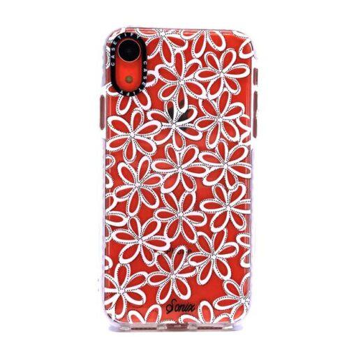 iphone flower pattern za XR