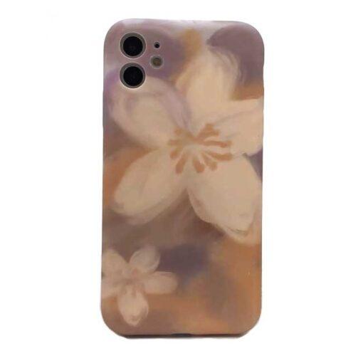 iphone pastel blossom za 11