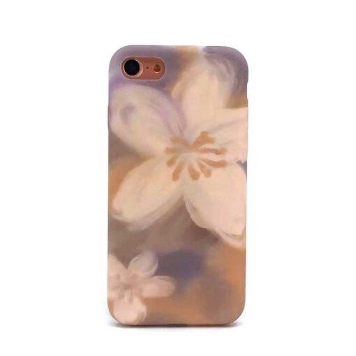 iphone pastel blossom za 7 8 SE2020