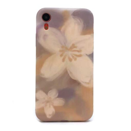 iphone pastel blossom za XR