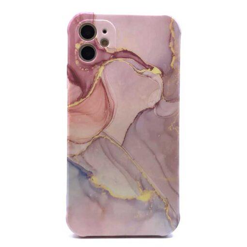 iphone purple blue marble za 12pro